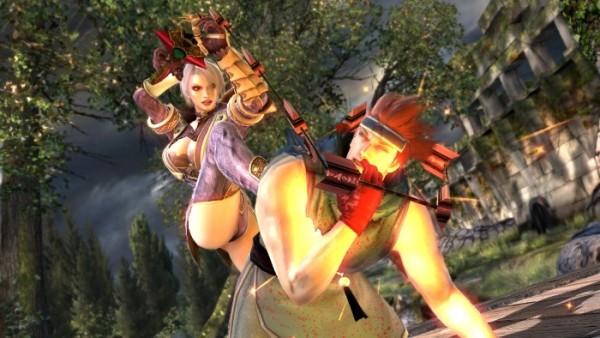 Namco Bandai će održati Bandai Namco Games Fighting Panel gdje će nas čekati mnoga iznenađenja vezana za Tekken i ostale serijale