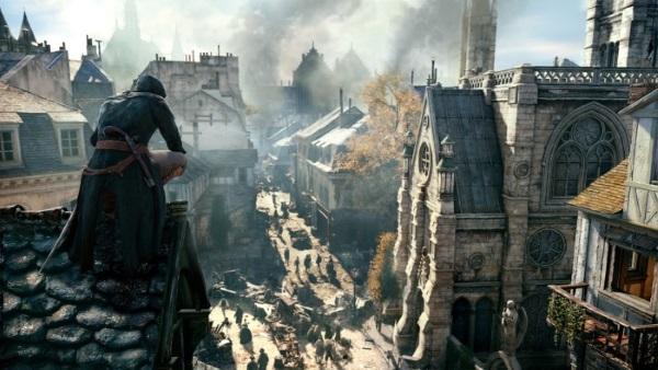Autori Assassin's Creeda će također odgovarati na pitanja posjetitelja vezana za Unity