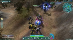 transformers universe beta