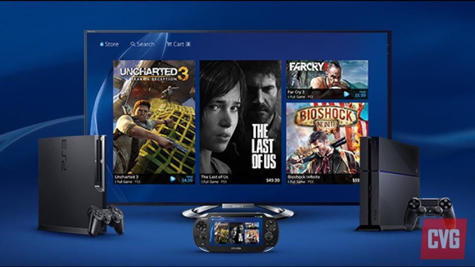 PS Now Gamescom