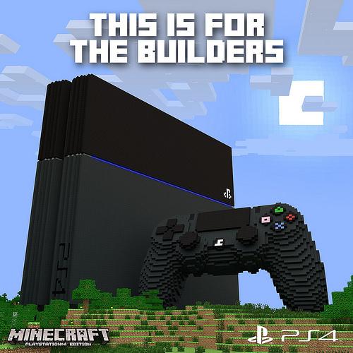 Minecraft_PS4