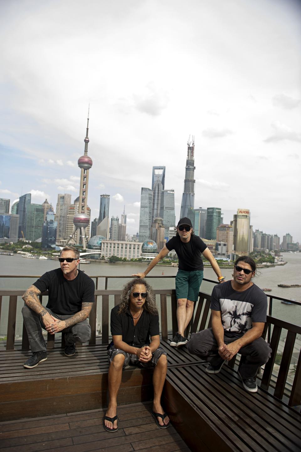 Metallica_Shanghai_Tour_13