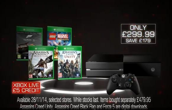 GAME_Xbox_One_Black_Friday