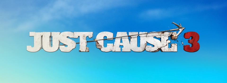 Just-Cause-3 logo