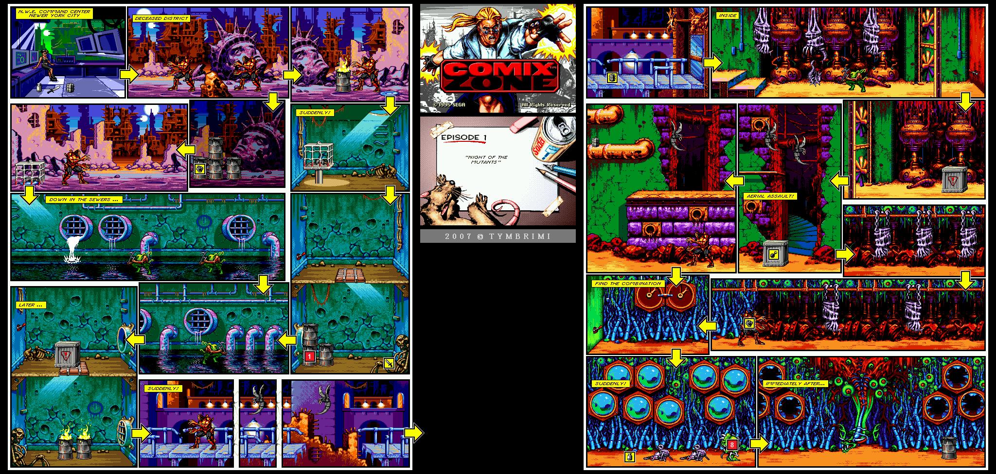 Comix-Zone-Night-of-The-Mutants
