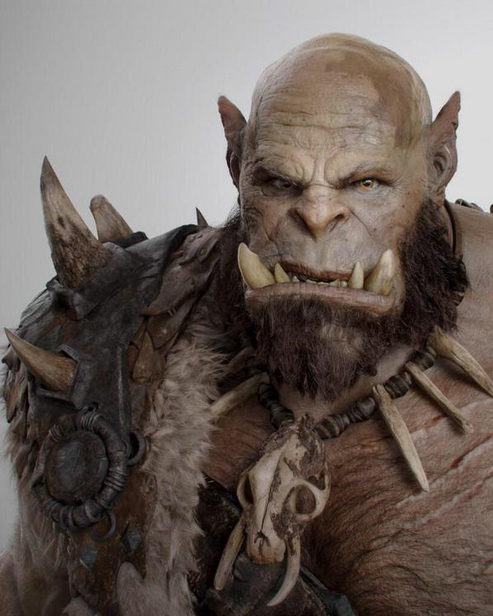heres-what-warcrafts-orc-warchief-looks-like-in-the-movie-143197732151