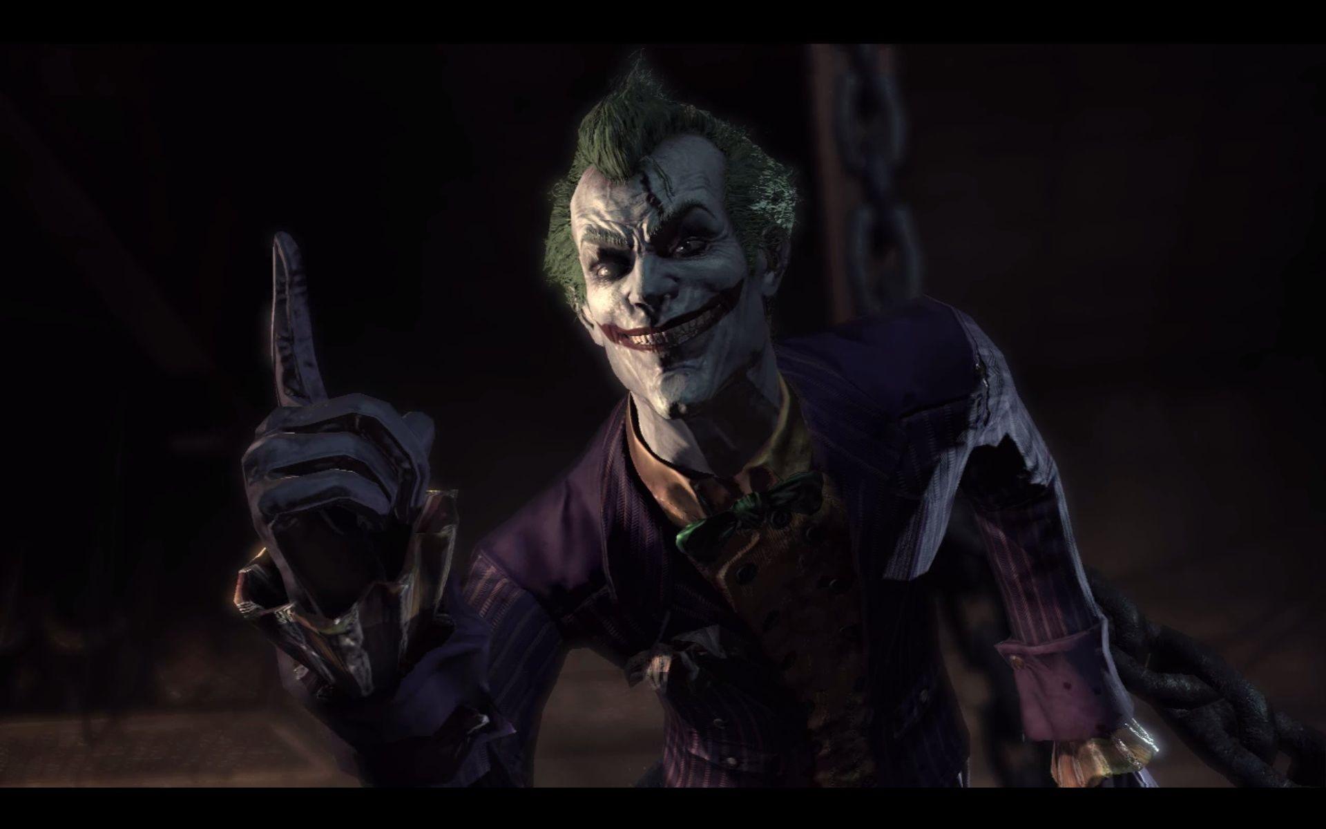 388206-batman-arkham-asylum-windows-screenshot-joker-is-having-fun