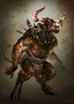 Minotaure_GOW_III
