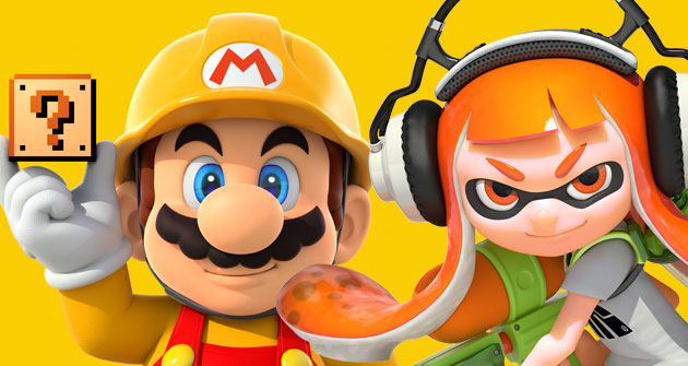 Velike Nintendove uzdanice