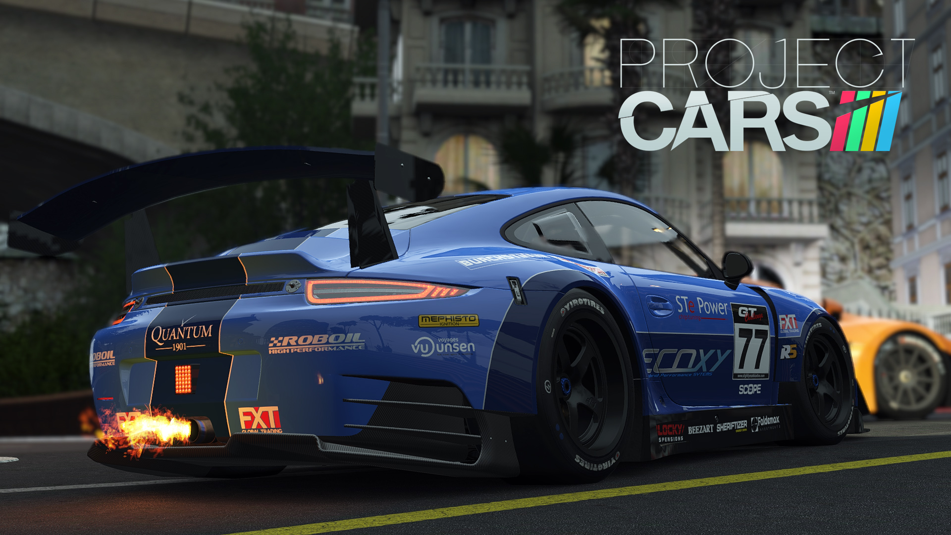 project-cars