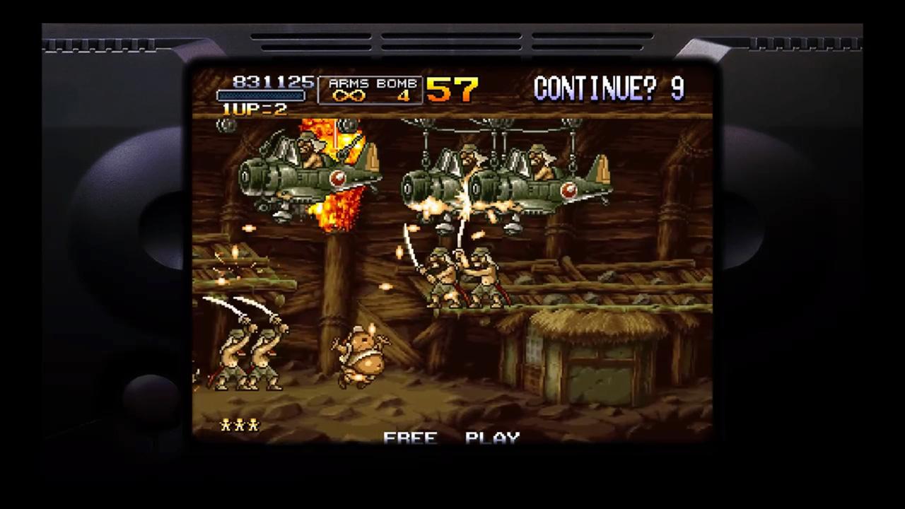 metal-slug-anthology-ps4-review-screenshot-2