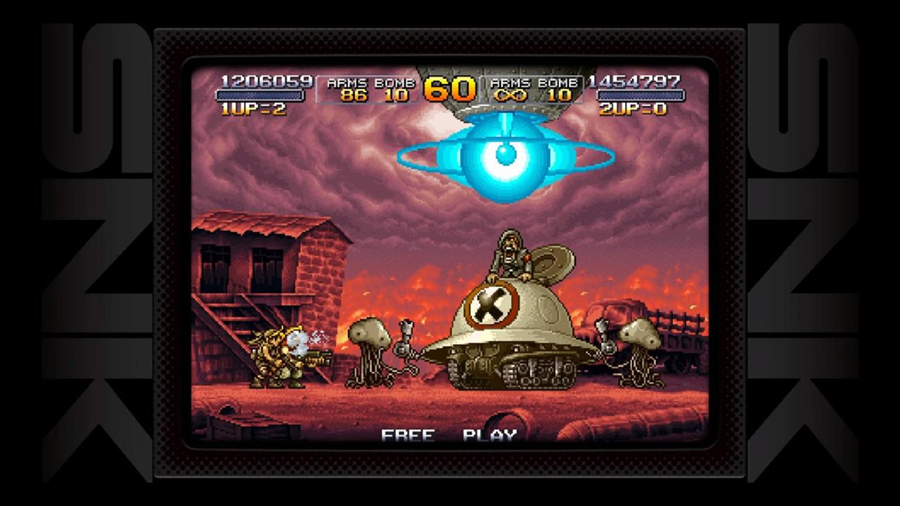 metal-slug-anthology-ps4-review-screenshot-3